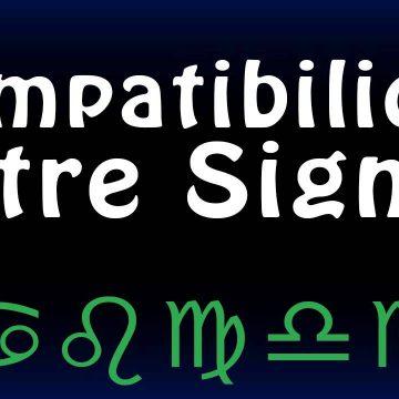 Cómo saber qué tan compatible es tu signo con el resto del Zodíaco