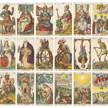 Mejora tu día con las predicciones diarias del Tarot