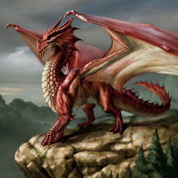Horoscopo Chino: El signo del Dragón y sus elementos