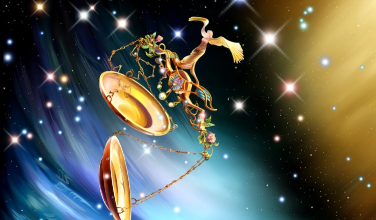 Horóscopo del mes de Noviembre para Libra