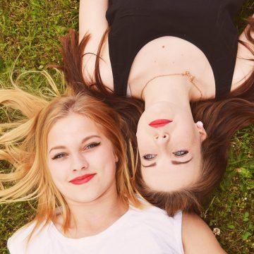 8 razones para tener un amigo Capricornio