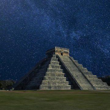 Conociendo el Horóscopo Maya