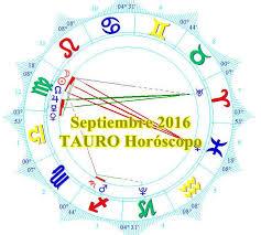 El horóscopo de Tauro para Septiembre