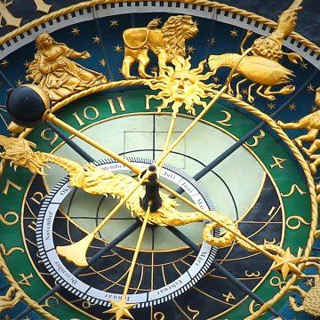 Descubre ahora tu horóscopo de hoy