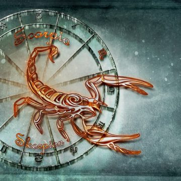Ingresa a www.horoscopoescorpio.net y descubre todo sobre Escorpio