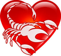 escorpio amor