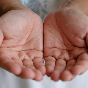 En qué consiste la lectura de manos