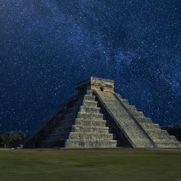 Descubre tu futuro con el Horóscopo Maya