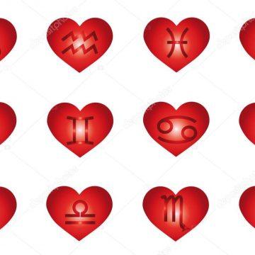 Los signos zodiacales y el amor