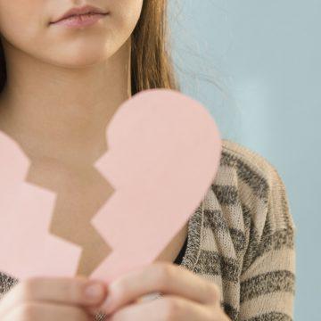Los signos que más sufren por amor