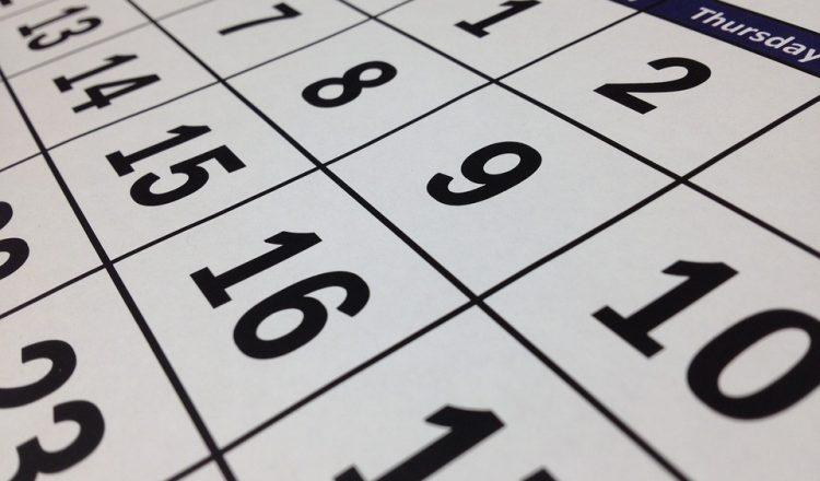 Calendario Zodiacal.Conoce Las Fechas De Cada Signo