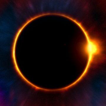 Cómo impactan los eclipses sobre los signos zodiacales