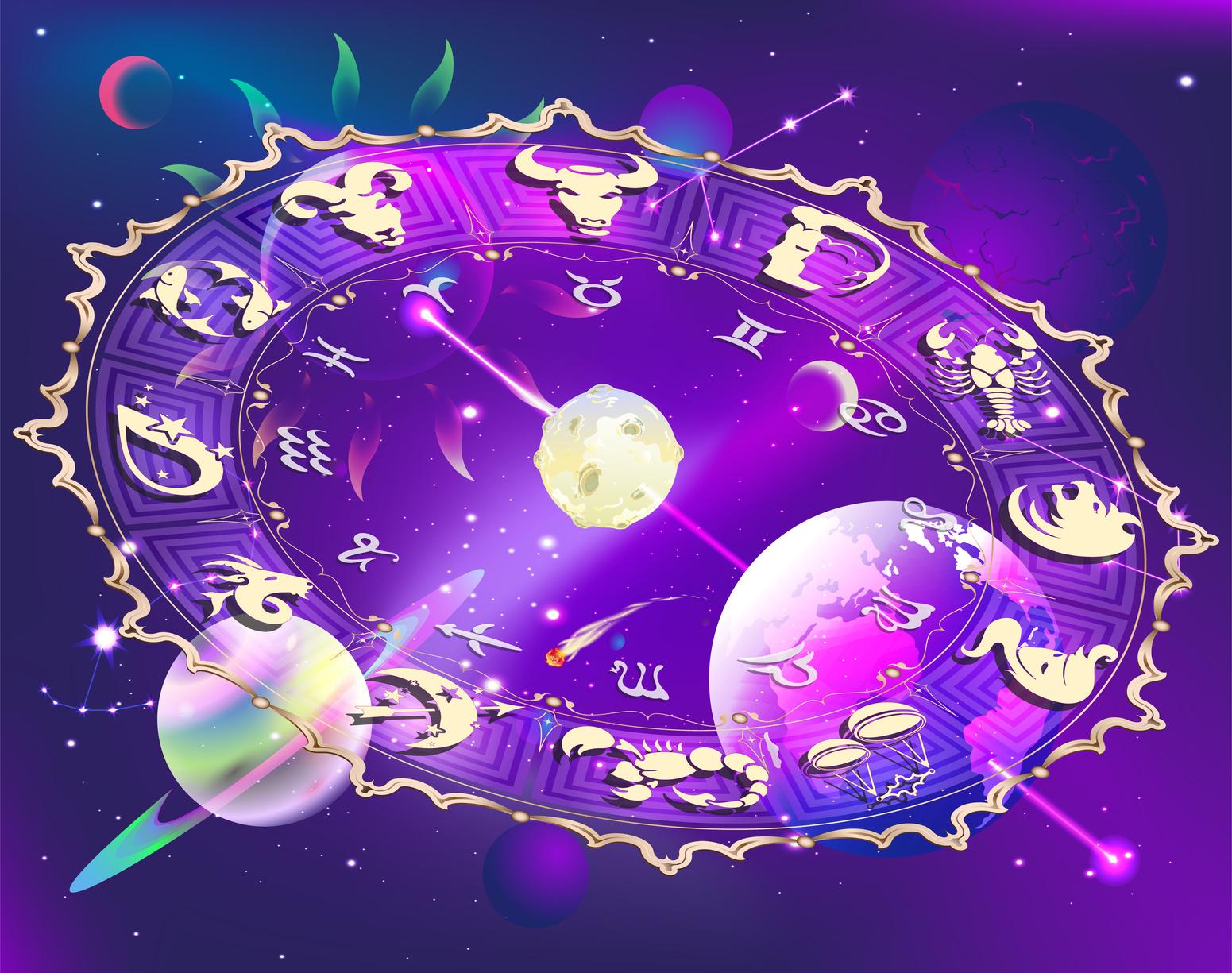 El Horoscopo Del Dia - Horóscopo Diario Gratis
